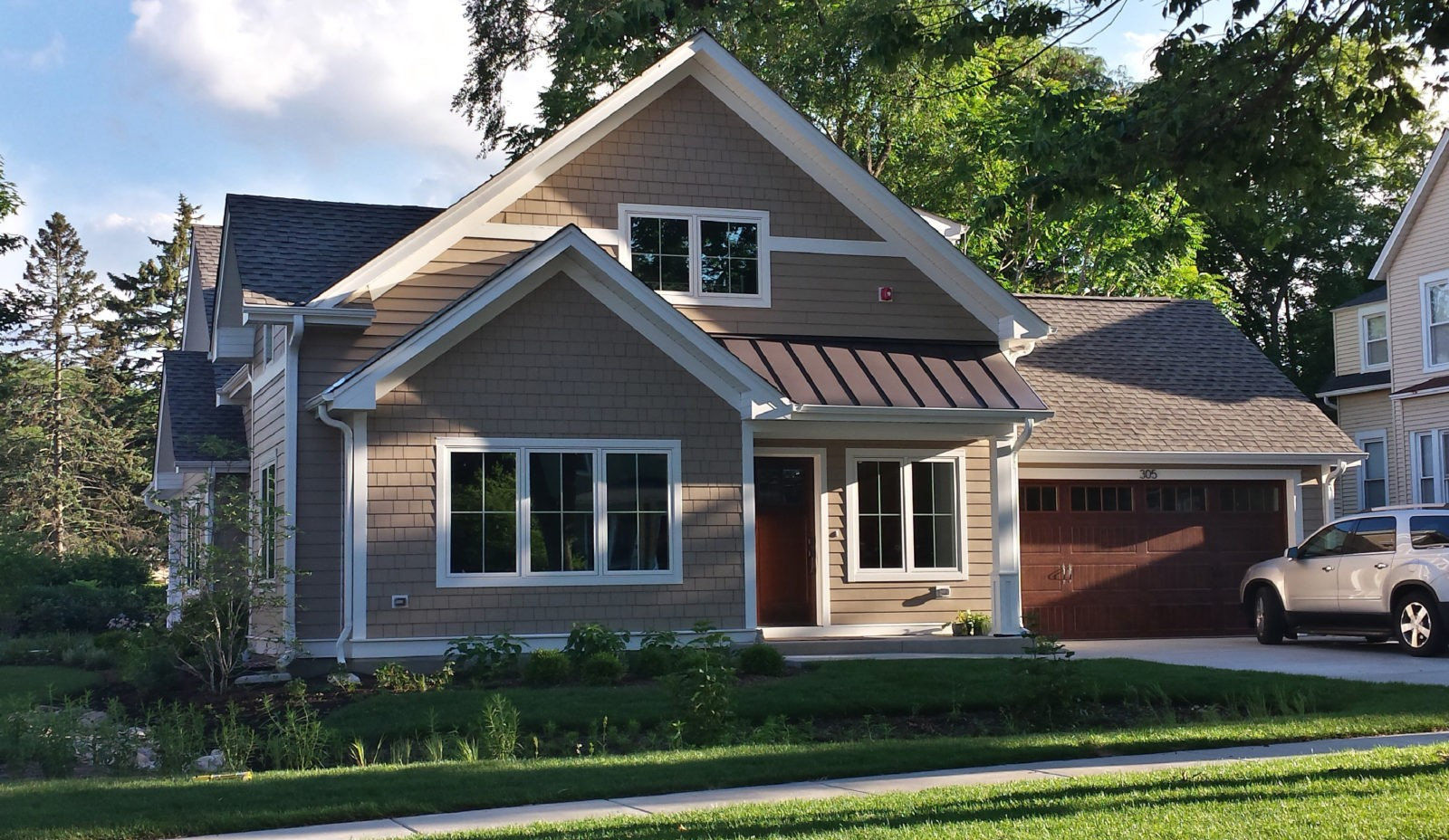 Smart Haus leed platinum smarthaus duplex libertyville il smart haus