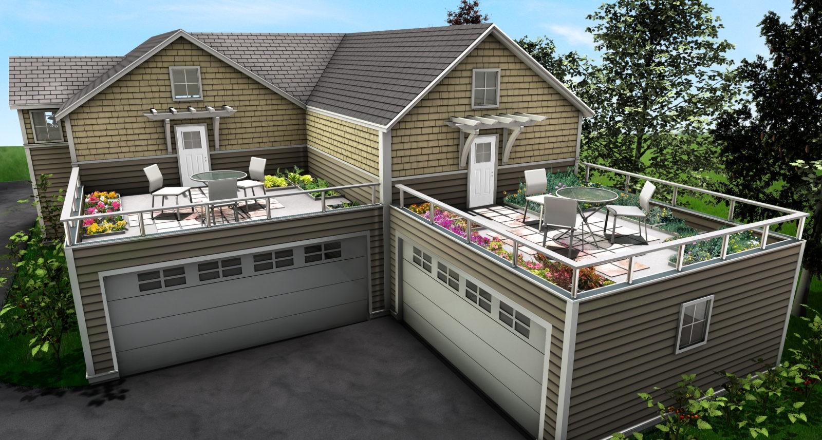 Smart Haus smarthaus duplex coming soon libertyville il smart haus